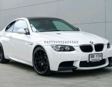 BMW M3 2010 สภาพดี