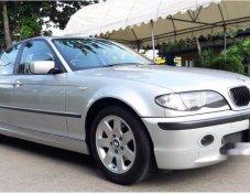 ขายรถ BMW 318i SE 2004