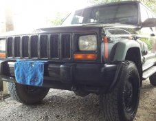 ขายรถ JEEP Cherokee ที่ สระบุรี