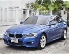 2016 BMW 320d รถเก๋ง 4 ประตู สวยสุดๆ