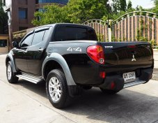 2008 Mitsubishi TRITON DOUBLE CAB PLUS