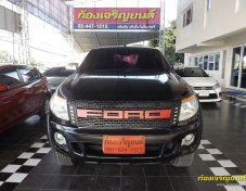 FORD RANGER DOUBLE CAB 2.2 XLT AT ปี 2014