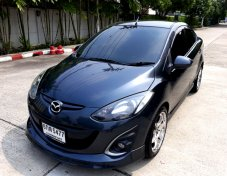 Mazda 2 Elegance 1.5 ปี 2011