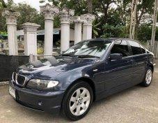 BMW 323Ia Yr2004