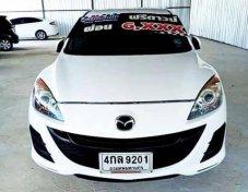 Mazda 3    ปี 2013