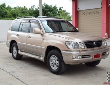 Toyota Land Cruiser (ปี 2002)