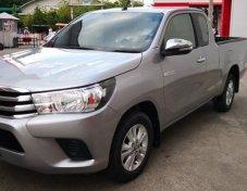 2016 Toyota Hilux Revo 2.4