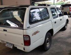 2004 Toyota HILUX TIGER GL pickup