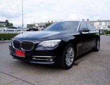 2014 ยังไม่จด BMW 730Ld. Diesel