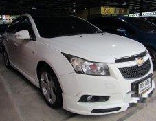 ขายรถ CHEVROLET Cruze LTZ 2012