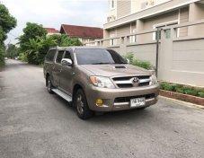 2007 Toyota Hilux Vigo Double Cab 2.5 E pickup