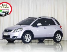 2011 Suzuki SX4 1.6 5 ประตู