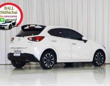 2015 Mazda 2 1.3 Sports High hatchback