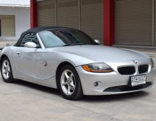 BMW Z4 2.5 E85 (ปี 2006) Convertible AT