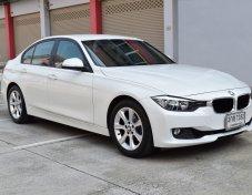 BMW 320i 2.0 F30 (ปี 2014) Sedan AT
