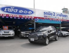 FORD ECO SPORT   ปี 2016