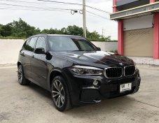 BMW X5 3.0 F15 (ปี 2015) xDrive30d M Sport SUV AT