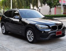 BMW X1 2.0 E84 (ปี 2013) sDrive18i Sport SUV AT