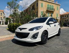 Maxda2 1.5 Spirit​ Sports​ (Hatchback)​ Auto​ 2011