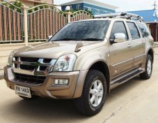 2005 Isuzu Grand Adventure 4X4 suv