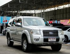 2008 Ford Everest Titanium+ suv