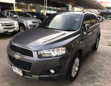Chevrolet Captiva 2.0 diesel ปี 2013