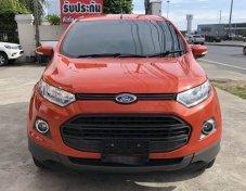 2015 Ford EcoSport Ambiente suv
