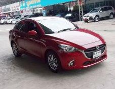 Mazda 2 1.5 XD Sedan ปี2015
