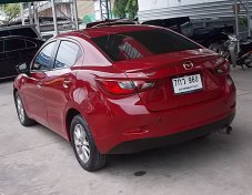 Mazda 2 1.5 XD ปี2015