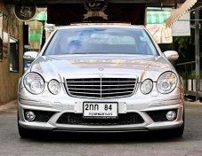 Mercedes-Benz E55 AMG 2009