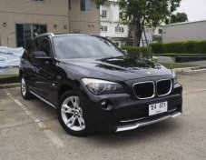 BMW X1 SDrive2.0d Highline Navi [E84] 2011 (ดีเซล)