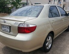 ขายรถ TOYOTA VIOS ที่ กรุงเทพมหานคร