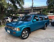 ขายด่วน! TOYOTA Hilux Mighty-X van ที่ นนทบุรี