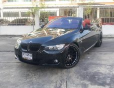 2010 BMW SERIES 3 รับประกันใช้ดี