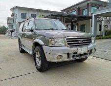 ขายรถ FORD Everest XLT 2004