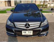 ขายรถ MERCEDES-BENZ C250 CDI Avantgarde 2012 ราคาดี
