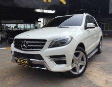 ขายรถ MERCEDES-BENZ ML250 CDI ที่ นนทบุรี
