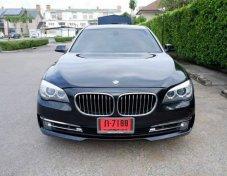 2014 BMW 730Ld sedan