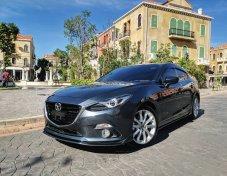 Mazda3 Skyactiv 2.0 S Auto ปี 2014