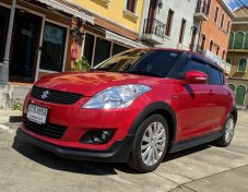 Suzuki​ Swift​ 1.25​ GLX​ Auto​ ปี 2014