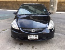 HONDA JAZZ 1.5S  AT ปี 2008
