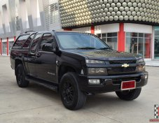 Chevrolet Colorado 3.0 Extended Cab (ปี 2005) Z71 Pickup MT