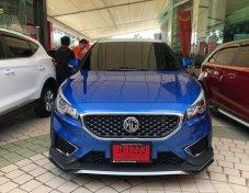 2018 Mg MG3 D 1.5. Auto. 2018