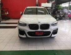 2018 BMW X3 xDrive20d M Sport