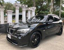 BMW X1 sDrive 1.8i Yr 2012