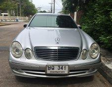 BENZ E240 ปี 2003