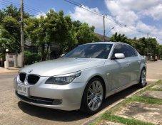 BMW Seires5 520D ปี 2008