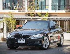 BMW Series3 320D Sport โฉม F30 ปี2014