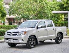 2007 Toyota Hilux Vigo 2.5 E