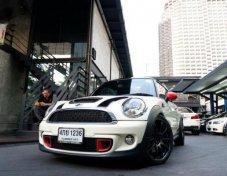 ขายรถ MINI Cooper S 2011 ราคาดี
